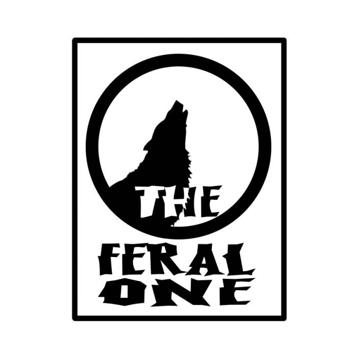 The Feral One 04
