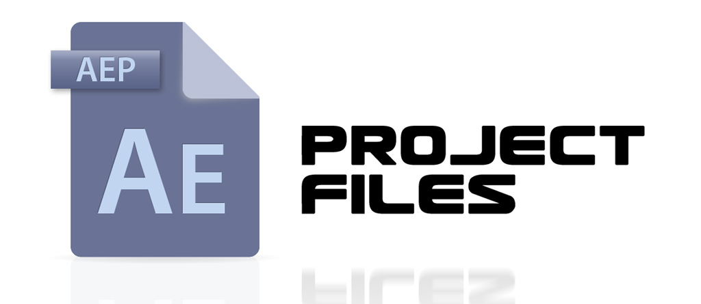 AE Project files
