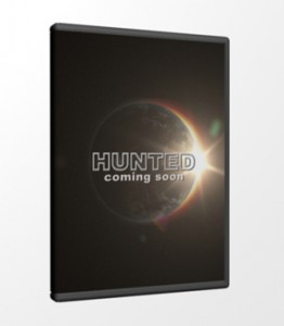Hunted teaser DVD