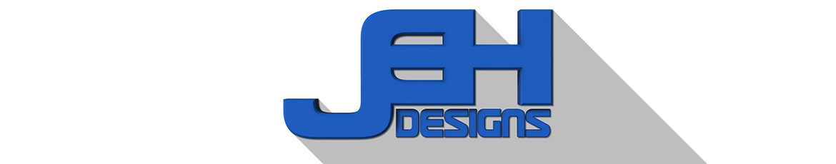 JEH Logo With White BG Long Header