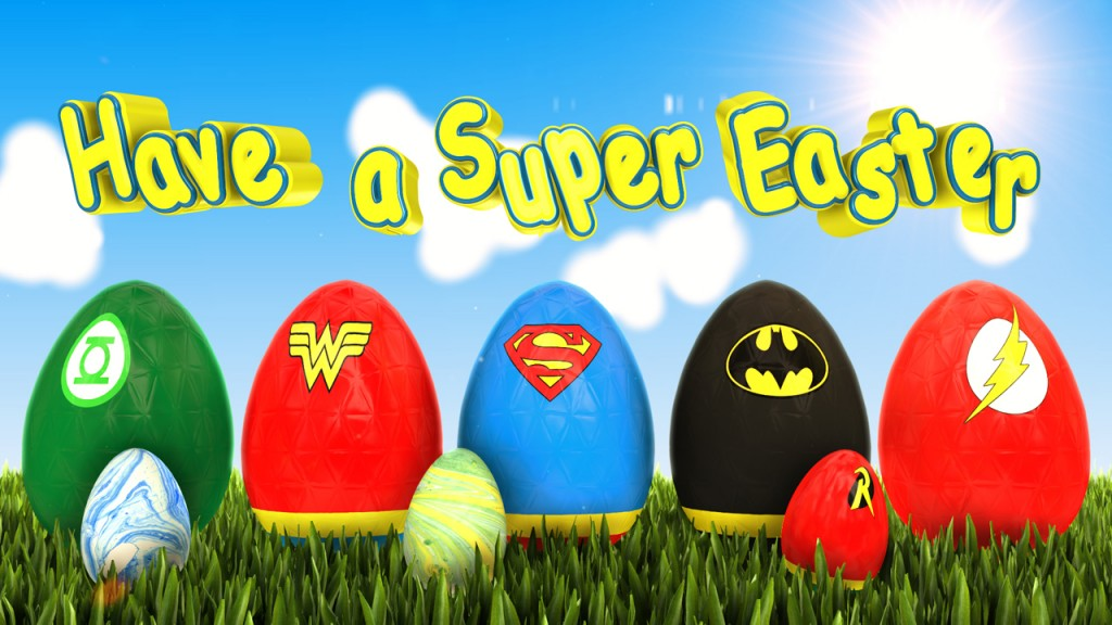 SuperEaster