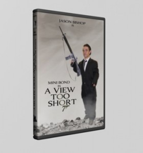 Mini Bond DVD