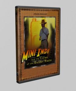 Mini Indi DVD